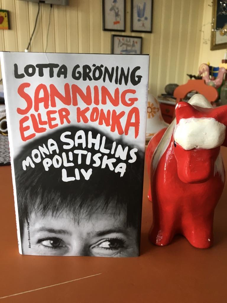 Lotta Gröning - Sanning eller konka