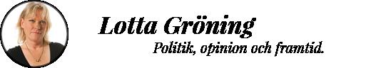 Lotta Gröning